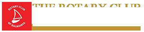 Rotary Club of Sulmania
